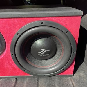 Majestic Audio for Sale in Surprise, AZ