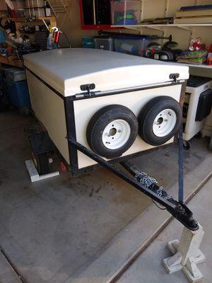 Small Utility Trailer for Sale in Phoenix, AZ
