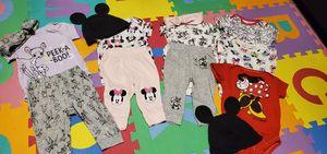 Disney Baby Girls Clothes Bundle for Sale in El Cajon, CA