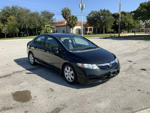 2009 Honda Civic for Sale in West Palm Beach, FL