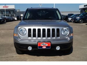 2016 jeep patriot sport for Sale in Houston, TX