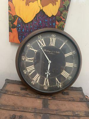"Clock ⏰ 30"" for Sale in Long Beach, CA"