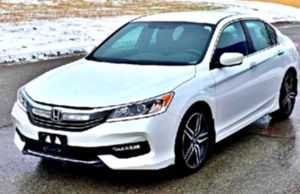 LowMiles 2015 Accord Sport for Sale in Jacksonville, FL