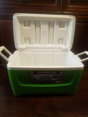 Igloo 48qt. Cooler [Retails for 20] for Sale in Woodbridge, VA
