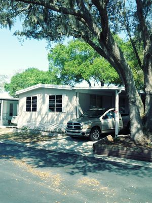 Double wide mobile home for Sale in Tampa, FL