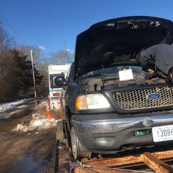 Ford F-150 Parts for Sale in Hopkinton,  RI