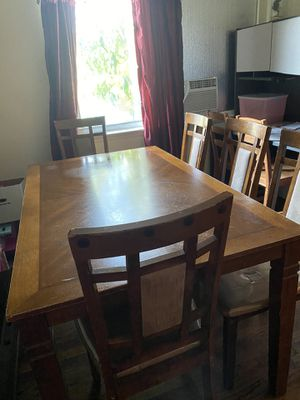 Dining Table for Sale in San Jose, CA