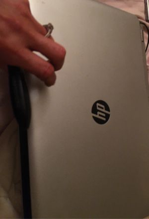 Hp Pavilion 17 inch notebook beats audio with office App Store windows and mouse included for Sale in Nashville, TN