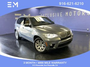 2013 BMW X5 for Sale in Roseville, CA