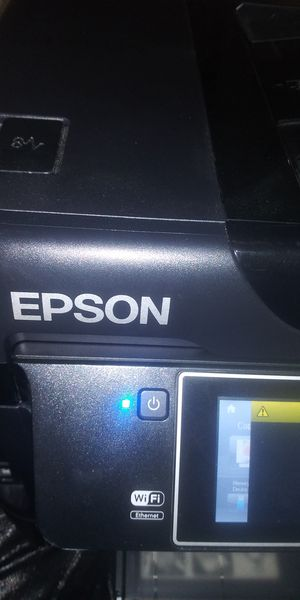 Wi-Fi fax machine copier and scanner and printer for Sale in East Lansdowne, PA
