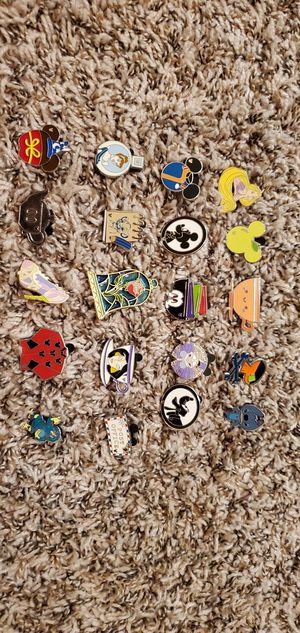 41 Disney Trading Pins for Sale in Winter Garden, FL