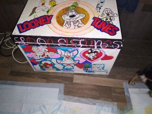 Custom Made Storage/Toy Chest . for Sale in Las Vegas, NV