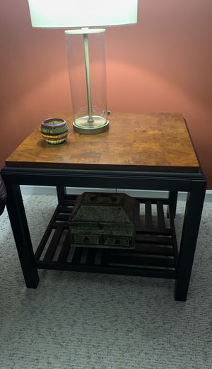 Coffee Table & 2 Lamp Tables for Sale in La Vergne, TN