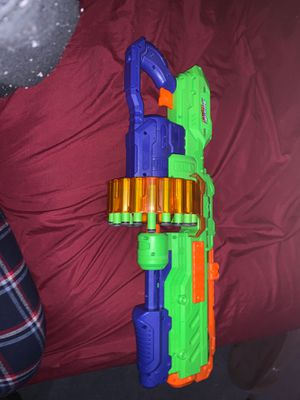3 piece Nerf Set with Darts for Sale in Temple Hills, MD