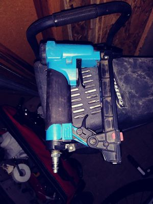 Pneumatic nail gun for Sale in West Valley City, UT