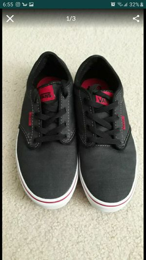 Vans size 5.5 youth for Sale in San Jacinto, CA