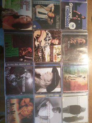 CD music collection for Sale in Pekin, IL