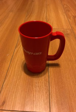 Snap on cup for Sale in Chino, CA