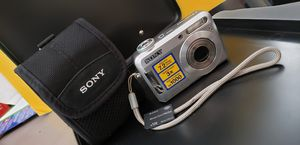 Sony Cybershot Camera for Sale in Gaithersburg, MD