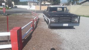 1968 Ford F-100 Ranger for Sale in Hawaiian Gardens, CA