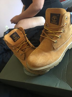 YOUTH SIZE 3 Timberlands for Sale in Rodeo, CA