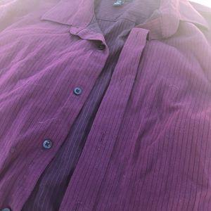 Men's Van Heusen Dress Shirt for Sale in Atlanta, GA