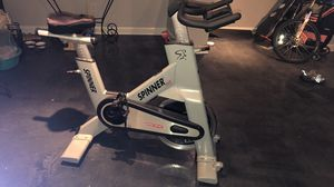 Spinning Bike for Sale in Gaithersburg, MD