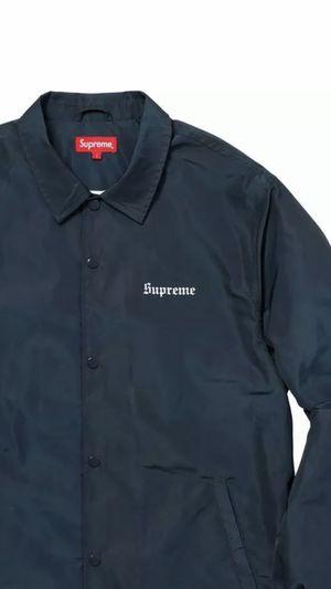 Men's Supreme Jacket for Sale in Everett, WA
