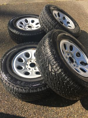Tires for Sale in Joint Base Lewis-McChord, WA