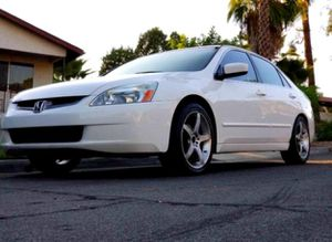 $5OO-CleanCarfax2OO3-Honda Accord LX for Sale in Naperville, IL