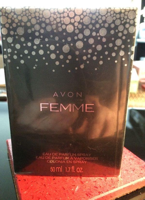 Avon Femme Eau De Parfum For Sale In Denver Co Offerup