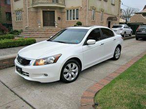 Very Nice 2010 Honda Accord FWDWheels for Sale in Abilene, TX