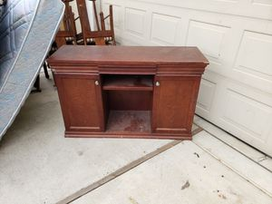 TV desk for Sale in Discovery Bay, CA