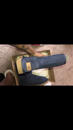 Uggs brand new . From Nordstrom my girl snuck in order two pair for Sale in Detroit, MI