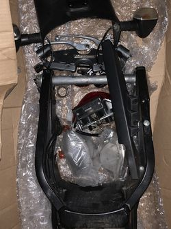 Hayabusa Parts for Sale in Frederick,  MD