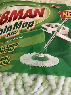 Spin Mop Heads for Sale in Garden Grove,  CA