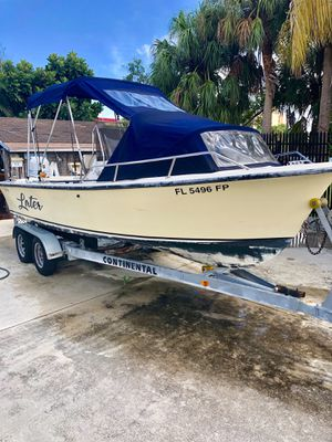 Boat for Sale in West Palm Beach, FL