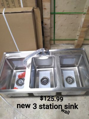 Food truck appliances please tap on appliances to see actual price on individual appliances for Sale in Tampa, FL