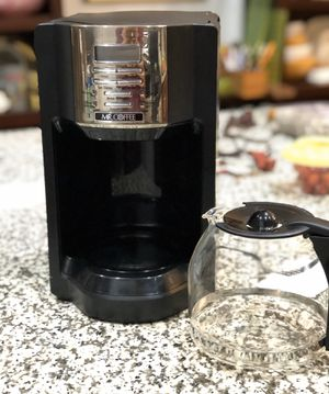 12 cup coffee maker for Sale in Durham, NC