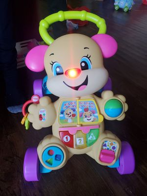 Unisex baby walker for Sale in Oklahoma City, OK