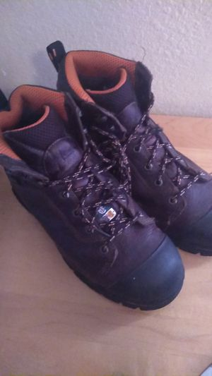 Men work boots timberland for Sale in North Miami, FL