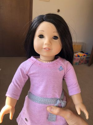 American Girl Doll for Sale in Seattle, WA