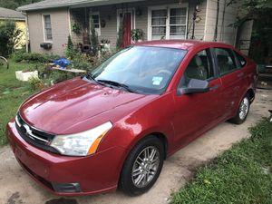 Ford Focus 2009 for Sale in Atlanta, GA