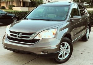 HONDA 2010 CRV AWD EXCELLENT NEW LIKE for Sale in Miami, FL