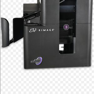 Rimage 5410 Disc Publisher for Sale in Dallas, TX