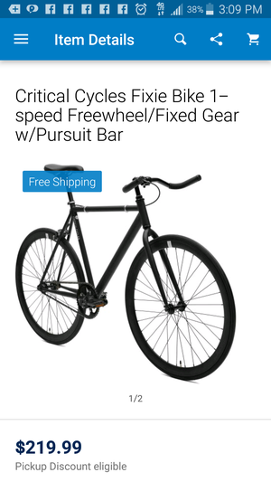 Brand new men's bike for Sale in NC, US