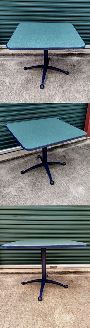Heavy Duty Table for Sale in Durham, NC