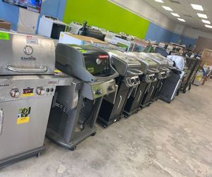 Char-Broil/Webber Propaine Grills $79.99-$273.89 K for Sale in Dallas, TX