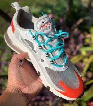 "Nike Air Max 270 React ""Mid-Century Art"" for Sale in Bellflower, CA"