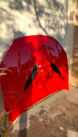 OEM Hyundai Genesis Hood for Sale in Murrieta, CA